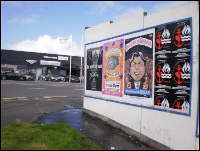 Auckland Religion