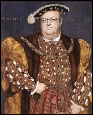 Gerry brownlee, henry VIII