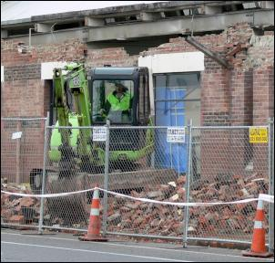 christchurch earthquake rebuilding