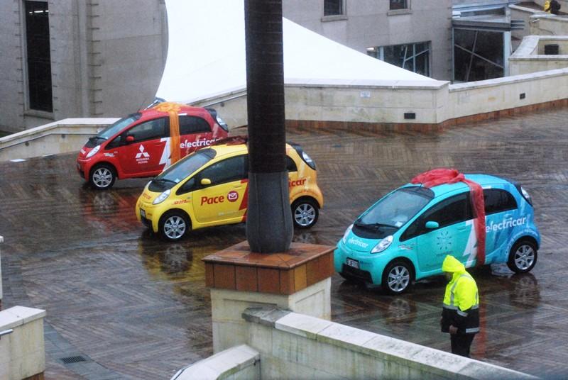 Scoop Images Wellington Launches