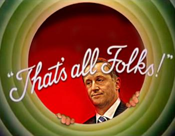 john key, that's all folks, warner bros, the hobbit