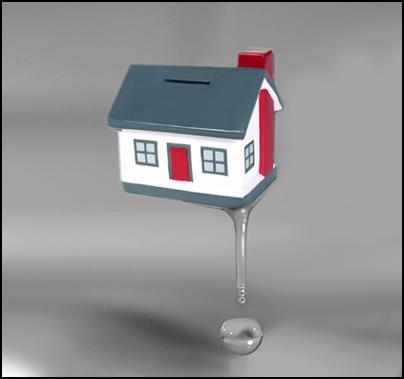 leaky homes, leaky houses, dripping, damp