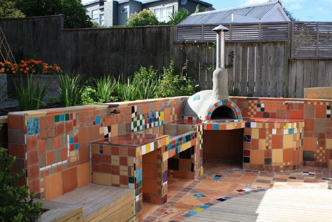 Hundertwasser's Inspiration Lives on in New Zealand | Scoop News