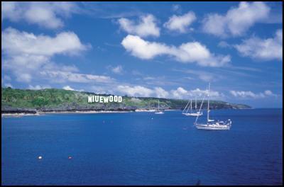 NIUEWOOD - An alternate location possibility in Alofi Bay