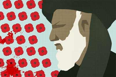 tim denee image - nz, afghanistan, opium