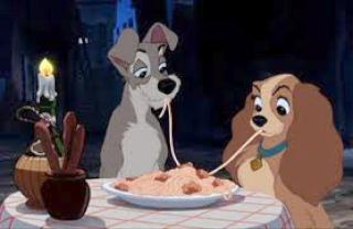 Classics Lady And The Tramp 1955 And Benji 1974 Werewolf