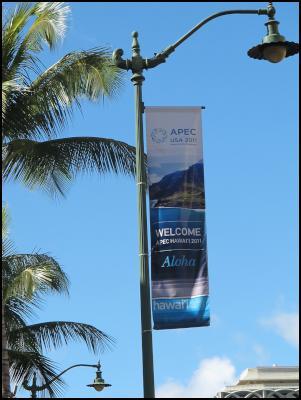 APEC Honolulu