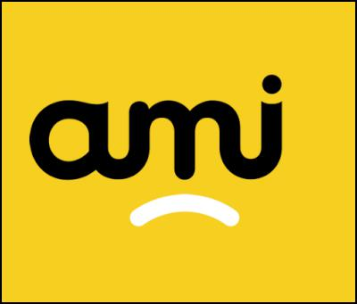 ami logo,
