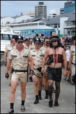 Wellington sevens