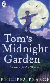 toms midnight garden summary