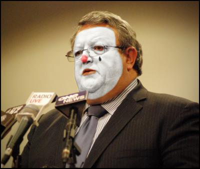 Gerry Brownlee,