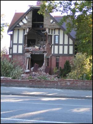 a Papanui House after February 22, 2011