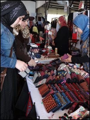 Choosing a purse