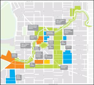 christchurch, cbd, earthquake, reconstruction, blueprint
