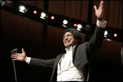 Amitai Pati Wins the 2012 Lexus Song Quest