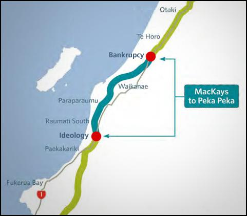 rons, roads of