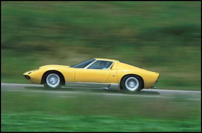 Auckland Scoop Co Nz Fifty Years Of Lamborghini To Be Celebrated