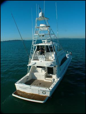 Champion big game fishing boat goes on the market scoop news for Fishing boat games