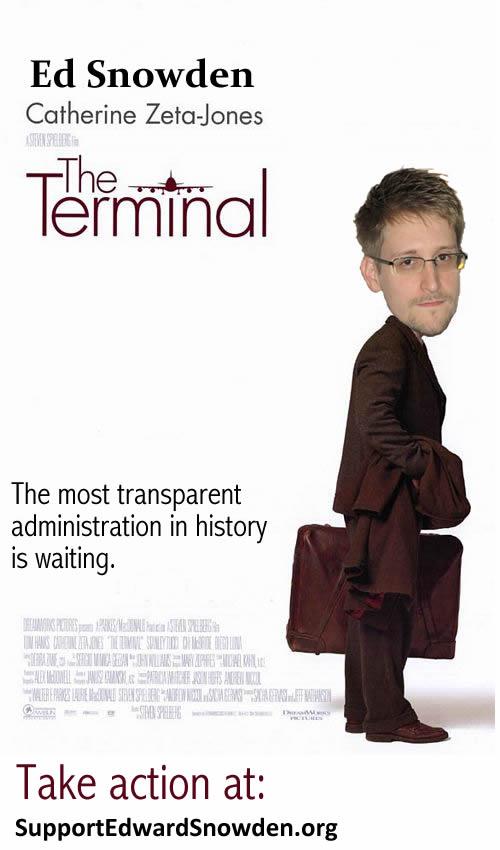 the terminal - photo #46