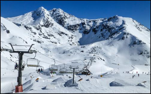 Free Rental Equipment At Coronet Peak And The Remarkables