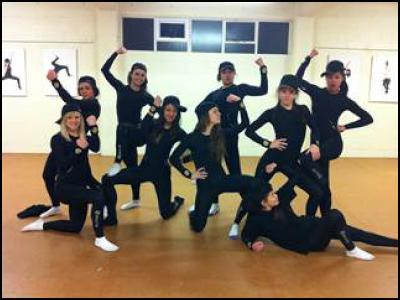 wellington scoop co nz wellington all girl hip hop dance crew