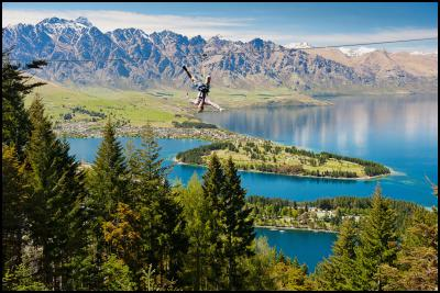 Tourism Nz And Queenstown Partner To Boost Tourism Scoop News