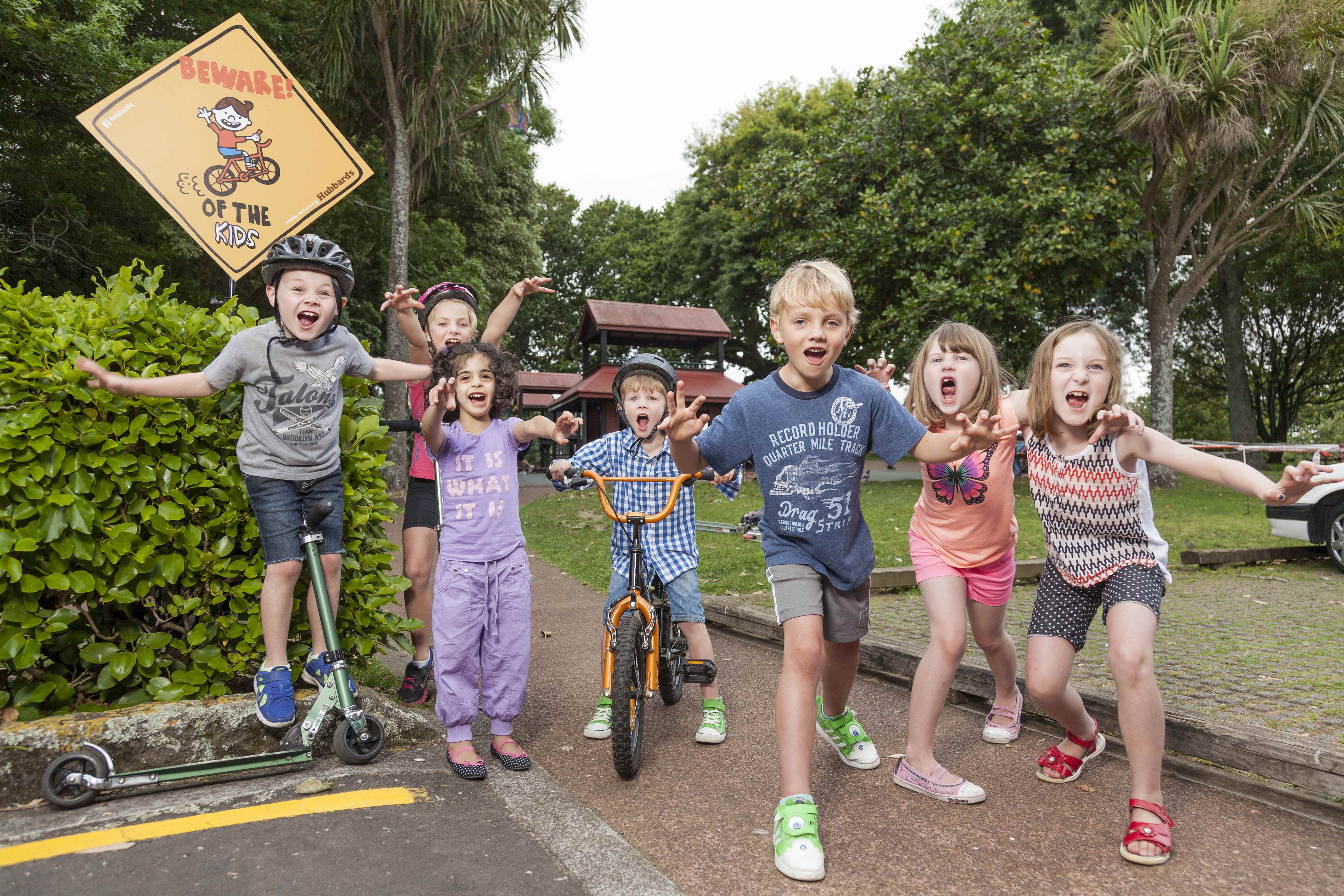 Kidspot New Zealand.. is all about simplifying the search for kid related fun, activites, sports, and related trappings. It makes it fast and easy for kids and their parents to identify things and places of interest leaving more time for all to enjoy!