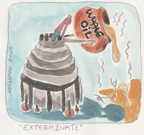 Exterminate: