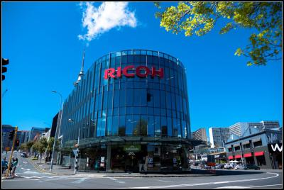 A New Green Home For Ricoh Scoop News