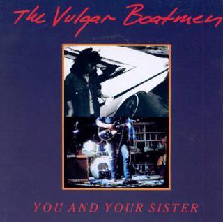 The Complicatist Loving The Songs Of The Vulgar Boatmen Werewolf