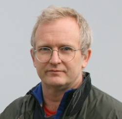 Alastair Thompson