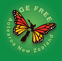 GE Free NZ in Food and Environment