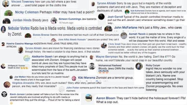69aed526d24363fbf95c - Commissioner calls out hateful social media posts