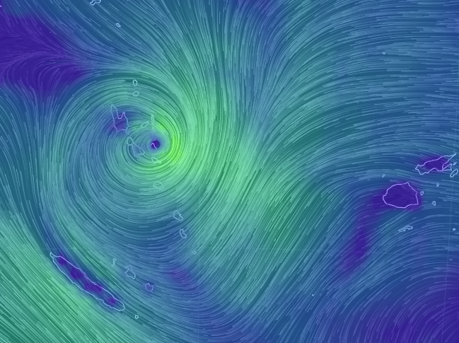 Cyclone Hola: When it will hit New Zealand