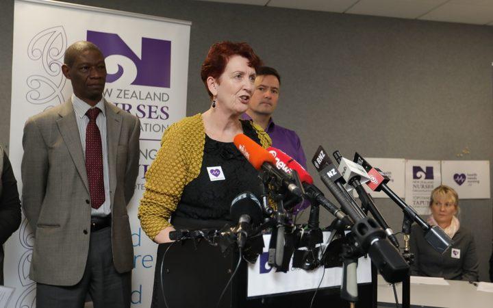 Photo: RNZ / Rebekah Parsons-King