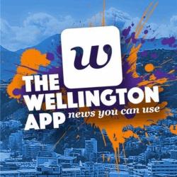 The Wellington App
