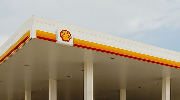 Shell is a multinational oil and gas company. Photo by CEphoto, Uwe Aranas.
