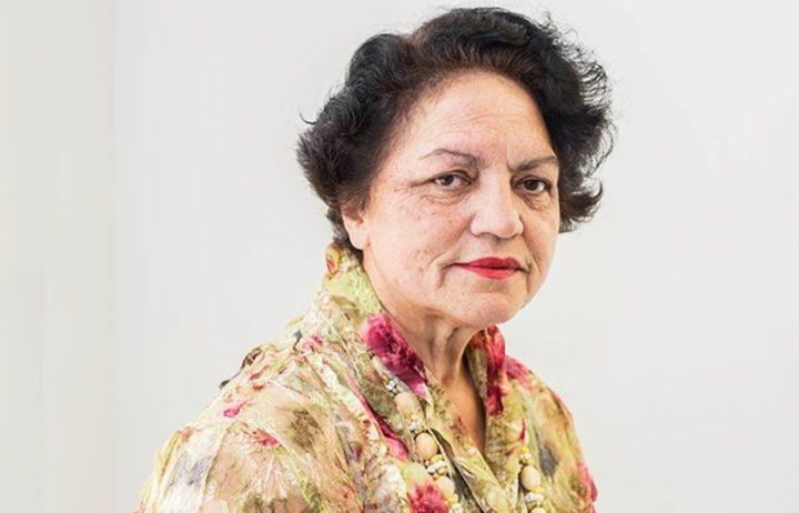 Dr Pauline Kingi. Photo: Alliance Community Initiatives Trust