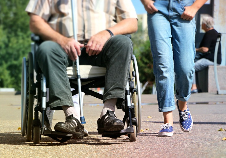 A policy requiring disabled people to become an employer is causing frustrations. Image: klimkin/pixabay.com