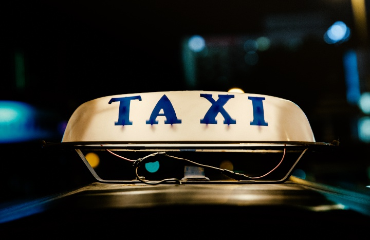 taxi - Photo: neo8iam/Pexels.com