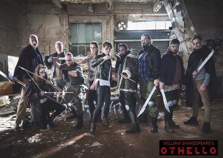 cast of Othello
