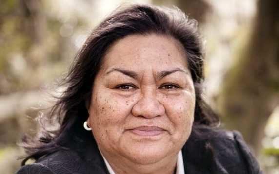 Māori educator Evelyn Tobin Photo: Supplied