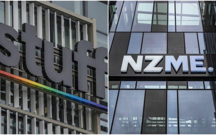 Stuff and NZME