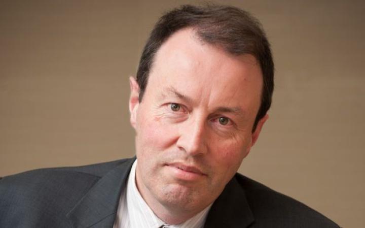Chris Whelan, executive director, Te Pōkai Tara - Universities New Zealand.
