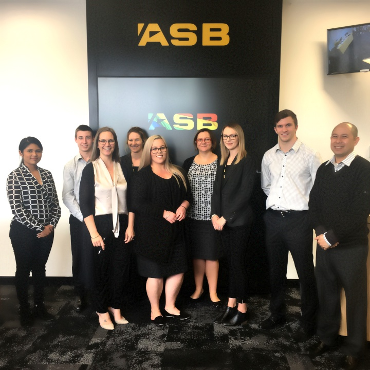 ASB opens seven day bank branch in Tauranga city centre | Scoop News