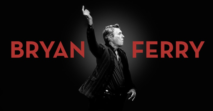 Bryan Ferry Touring New Zealand March 2019 | Scoop News