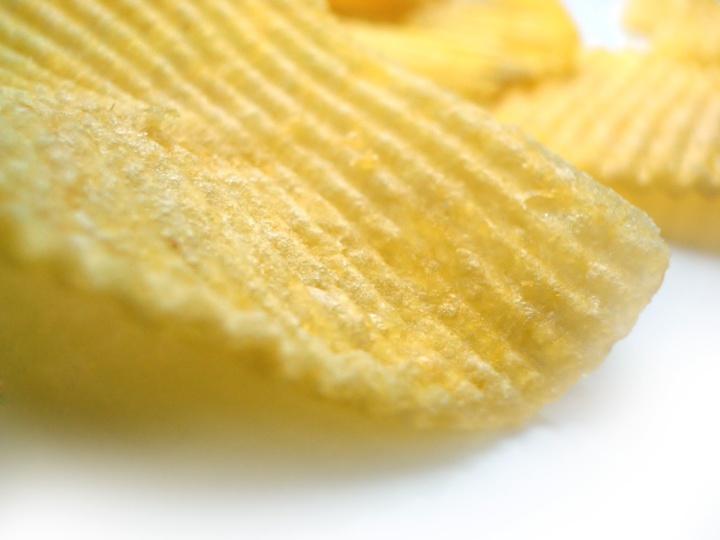 potato chips, crisps