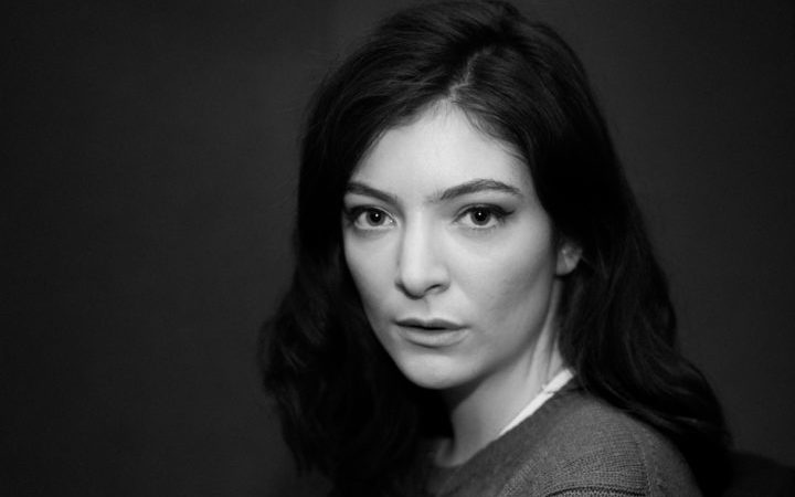 Lorde Photo: RNZ