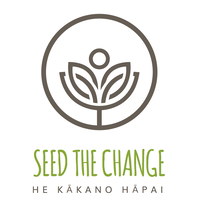 Seed The Change
