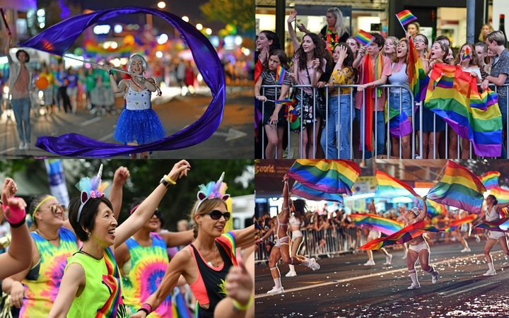 Photo: Facebook / Pride Festival